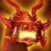 Fire Beast icon