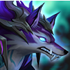 Karzhan Remains - Inugami icon