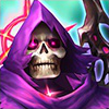 Khalderun Remains - Grim Reaper icon